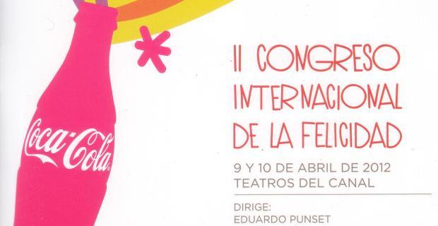 II Congreso Internacional de la Felicidad