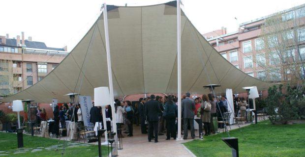 Centro de Networking del Hotel Rafael Atocha