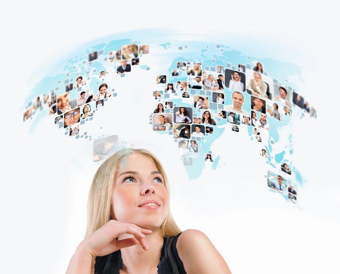Tus clientes están en las Redes Sociales
