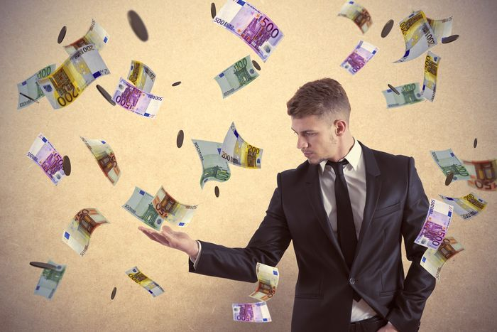 6 formas de ganar dinero con un blog