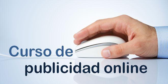 Curso de Publicidad Online