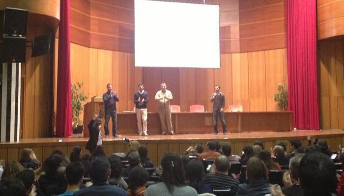 #Cursobloggers Madrid