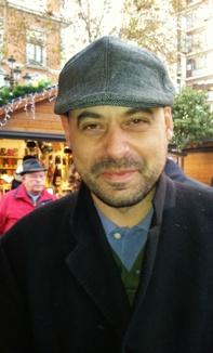 Alfonso Piñeiro