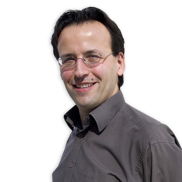 Antonio Gimeno