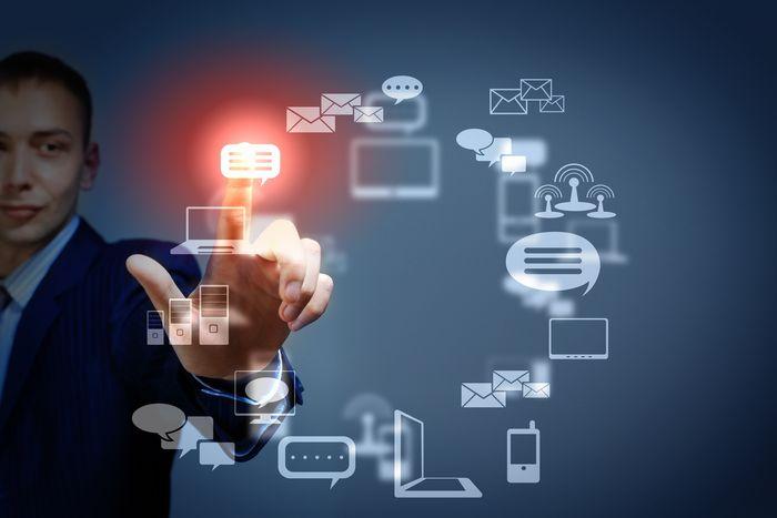 Cómo emprender en la Economía Digital y no morir en el intento