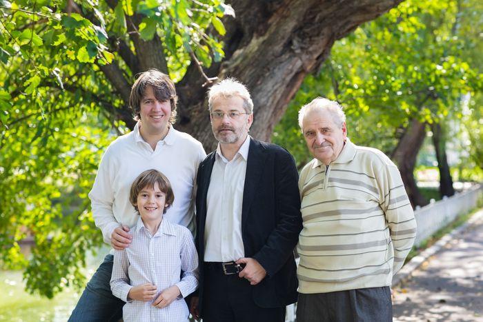 Cómo lograr un liderazgo intergeneracional adecuado