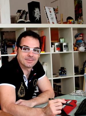 Javier Echaleku