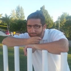 Berto López (@c2cero)