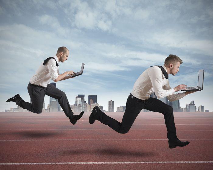 La competición como estímulo