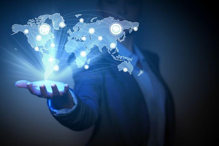 Ser digital te abre fronteras