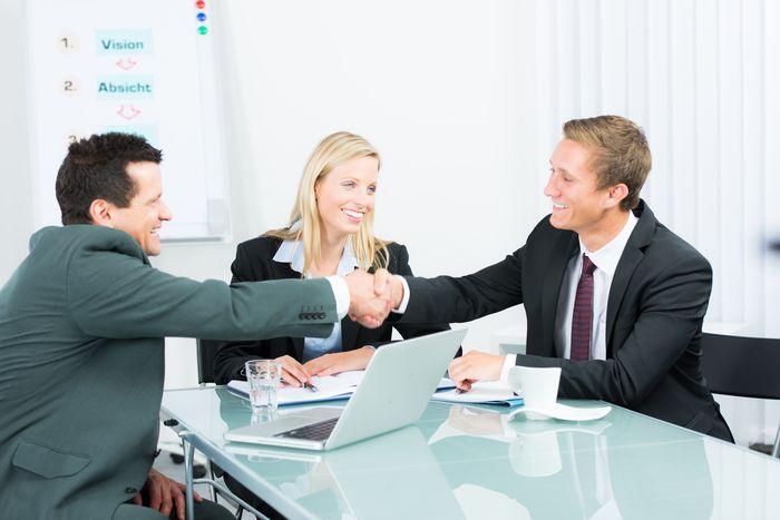 Cuidado con lo que dices en una entrevista de trabajo