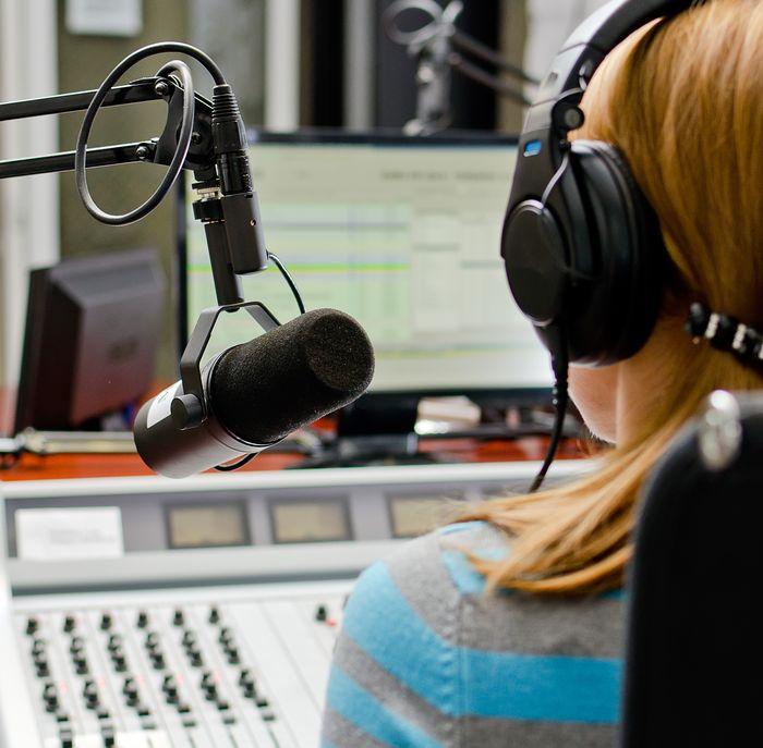 Entrevista a Sonia Rujas en Radio Club FM San Joan