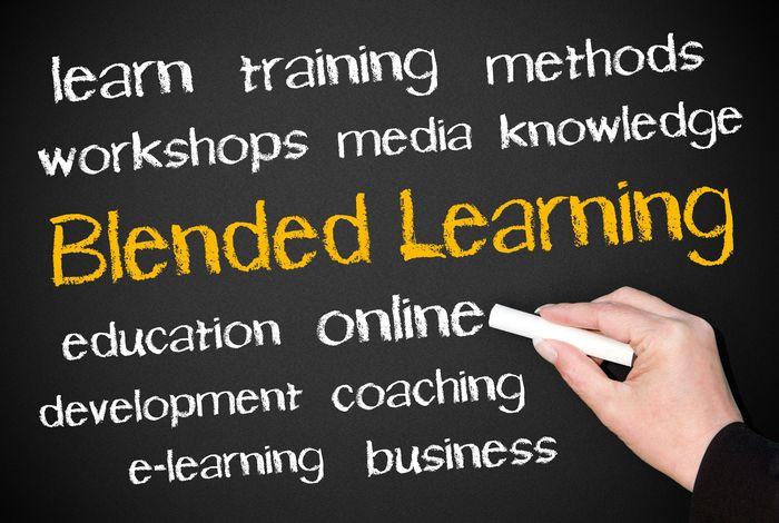 La formación en línea no es para todo el mundo