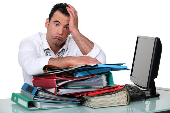 Cómo organizar el departamento administrativo financiero