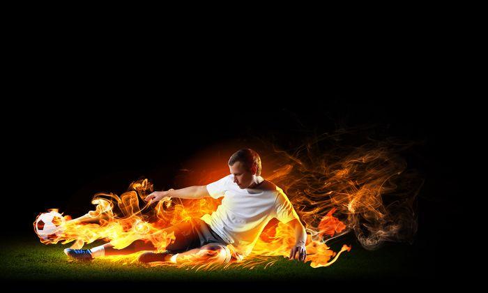 Cristiano Ronaldo o Messi cual es tu empresa