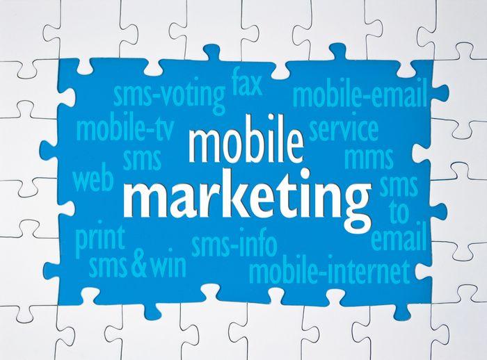 Las 7 ventajas competitivas de que tu negocio haga marketing móvil