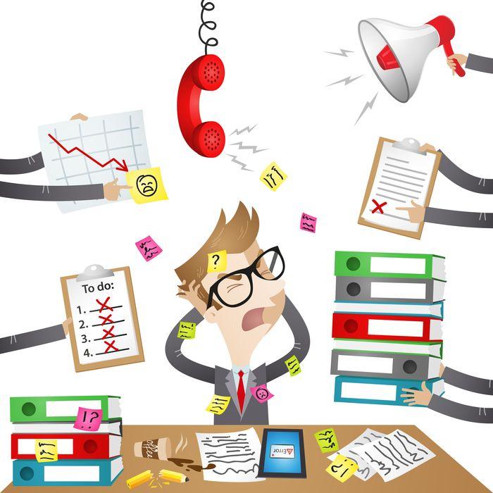 ¿Realmente eres productivo?