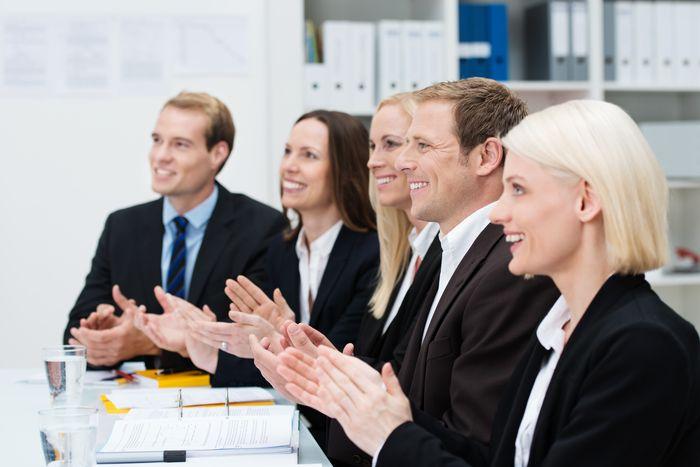 3 formas de incentivar a los trabajadores de tu empresa