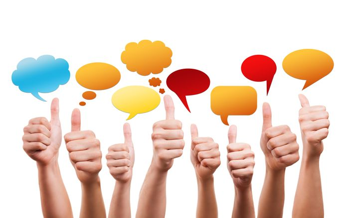 ¿Cómo obtener comentarios en un blog?
