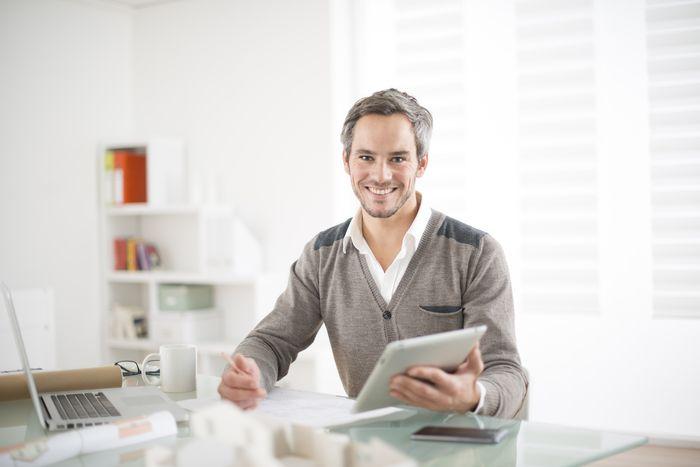 Diez consejos para trabajar desde casa