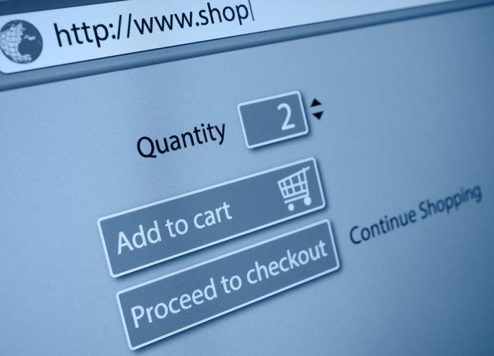 ¿Cómo lograr tu primera venta online?