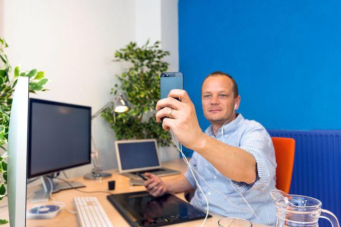 Inconvenientes de hacer posts en vídeo