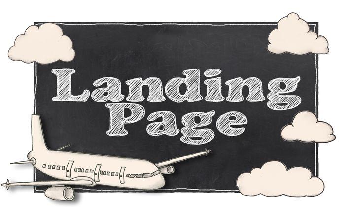 5 tips que ayudan a crear landing pages exitosas