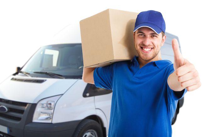 La importancia del servicio de entrega a domicilio