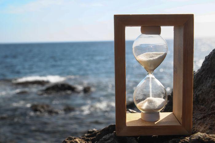 Un blog necesita tiempo