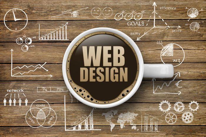 Diseño web: Elementos a tener en cuenta