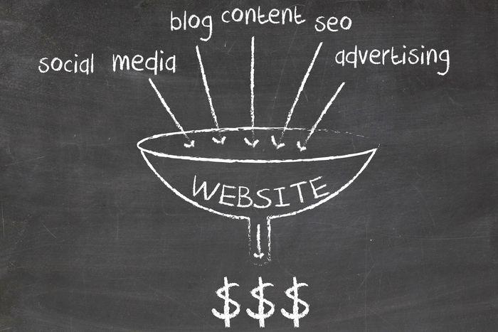 Consideraciones antes de ganar dinero con un blog
