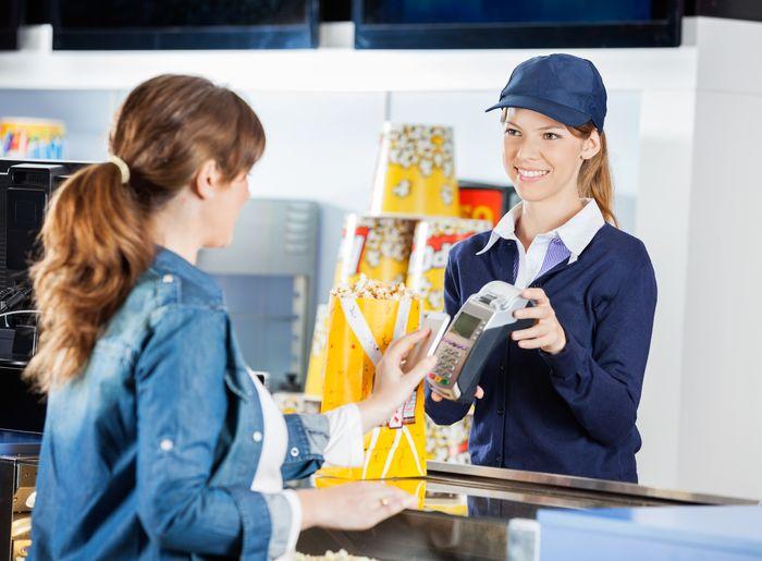 5 ventajas del pago con móvil NFC frente a la tarjeta de crédito