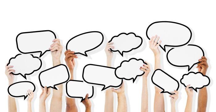 Cómo obtener comentarios en un blog