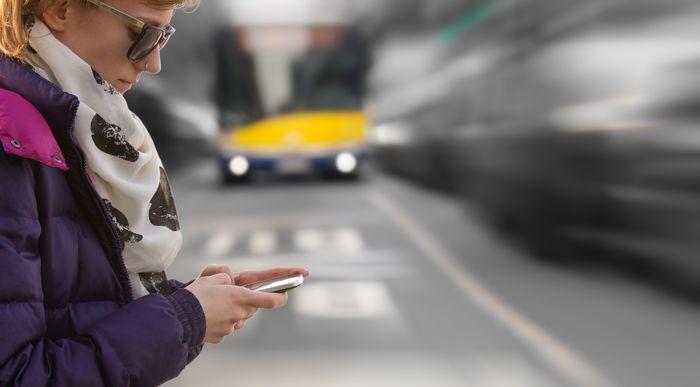 Los 5 usos más frecuentes del móvil y 5 tendencias de futuro (entrevista en @ondacro)