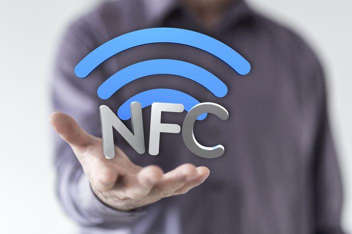 ¿Qué es la tecnología #NFC y para que puedes utilizarla?