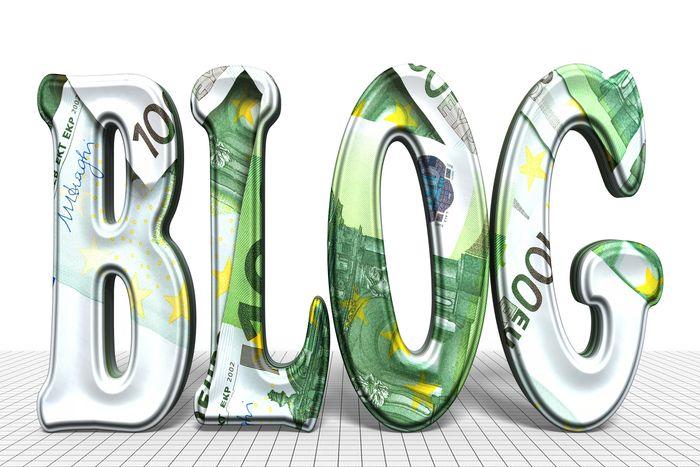 6 claves para ganar dinero con tu blog