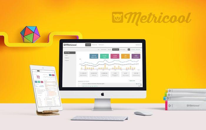 Metricool, analítica para tu blog y tu social media
