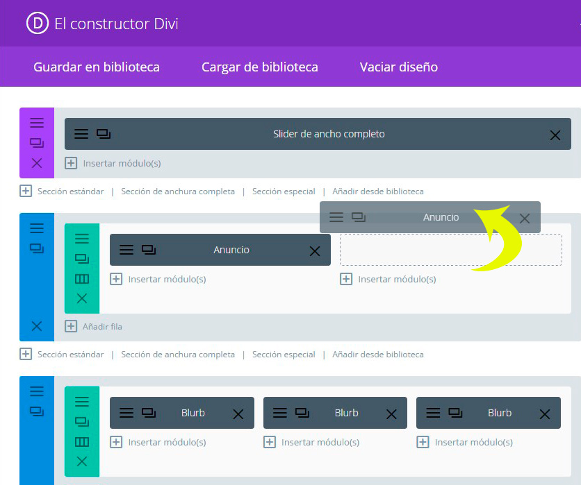 divi 2.4 wordpress