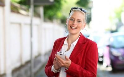 Estamos online: hablamos de blogs, tendencias para smartphones y del pago móvil