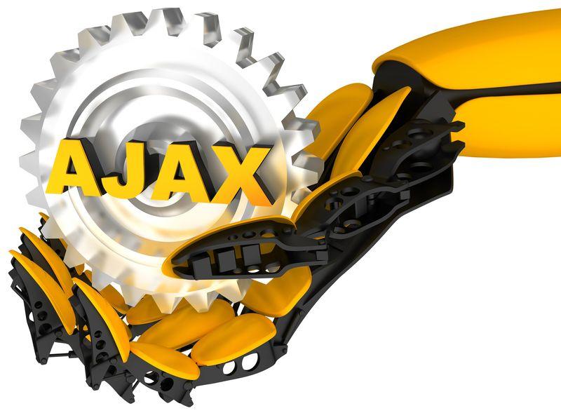Cómo crear desplegables con Ajax en WordPress