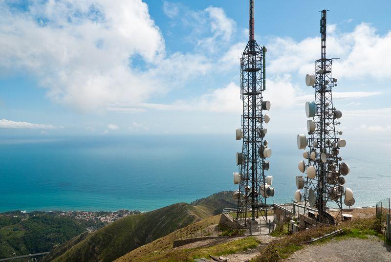 El hosting y el desarrollo de las telecomunicaciones