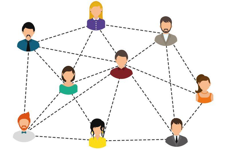 Sin el Networking no se puede acceder a un empleo