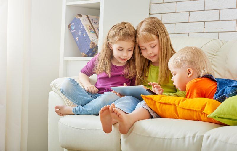 Tablets y videojuegos: otras formas de aprender