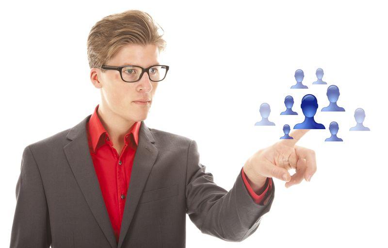 Consejos para impulsar tu empresa con LinkedIn. Parte I