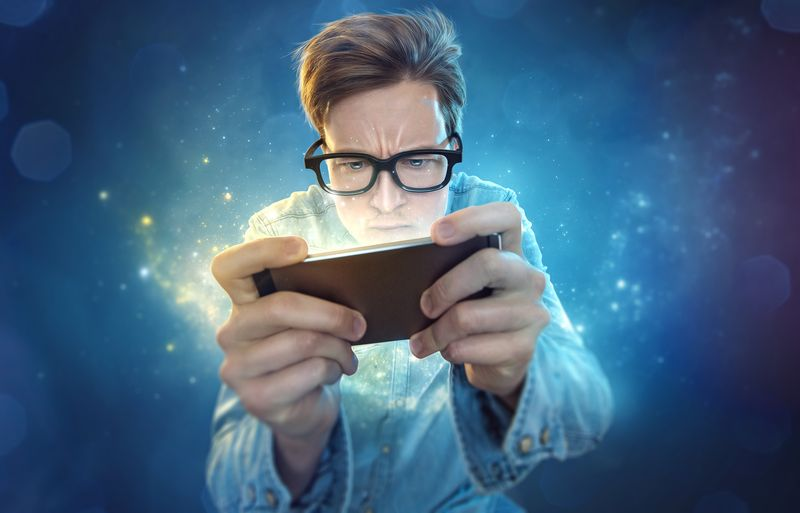 La historia de los juegos para móviles y su éxito