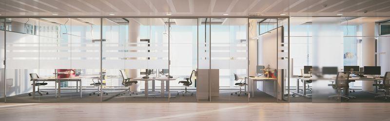 Llega el trabajo flexible a las oficinas