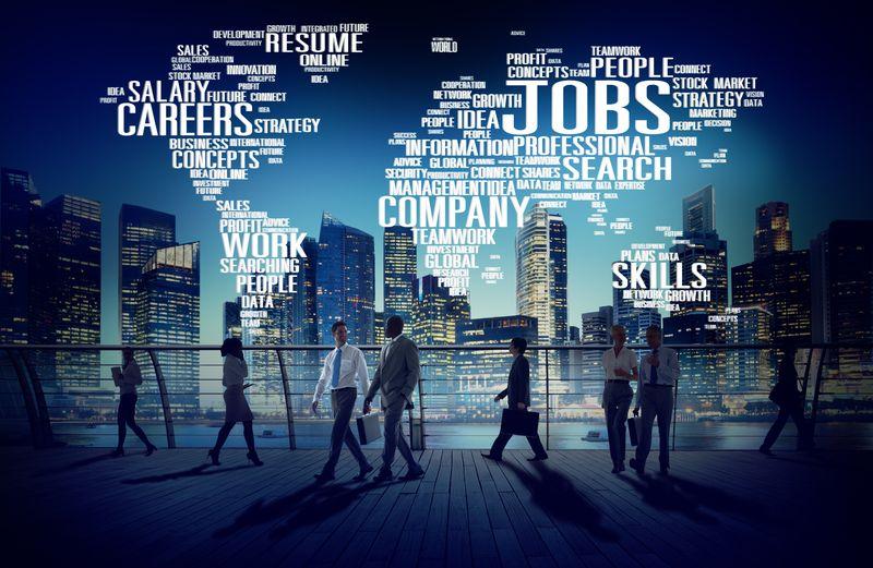 El futuro, no tan lejano, del trabajo
