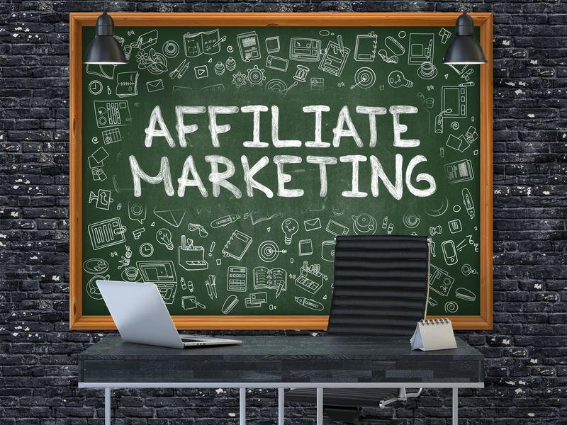El marketing de afiliación y cómo generar ingresos