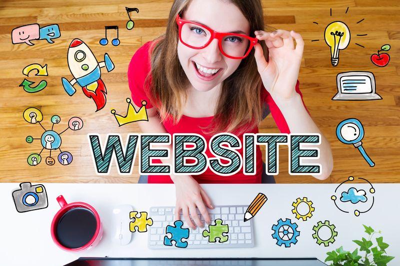 Factores relevantes de diseño web en 2016
