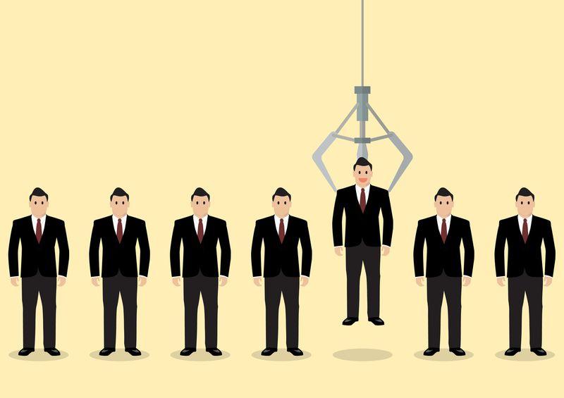 Selección y fidelización de talento